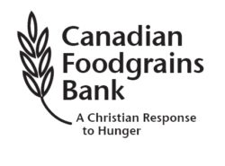 Canadian Foodgrains Bank, 1983