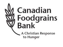 Canadian Foodgrains Bank, 1983