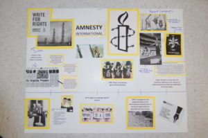 Founding Myths Poster Project-Amnesty International