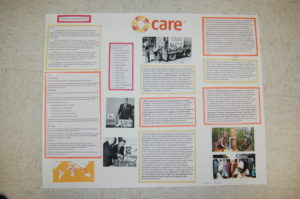 Founding Myths Poster Project-CARE